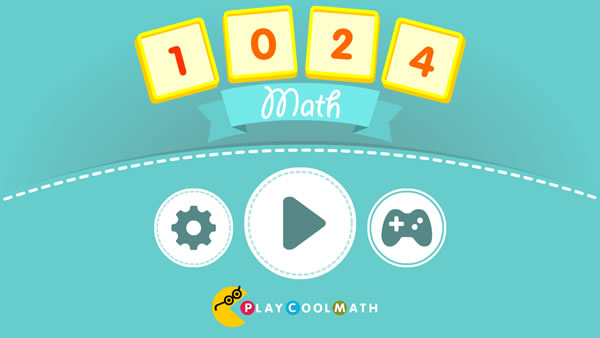 1024 Math Screenshot 1