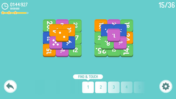 Math Number Challenge Screenshot 3