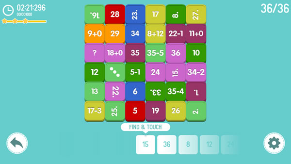 Math Number Challenge Screenshot 6