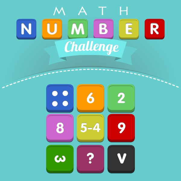 Play Math Number Challenge